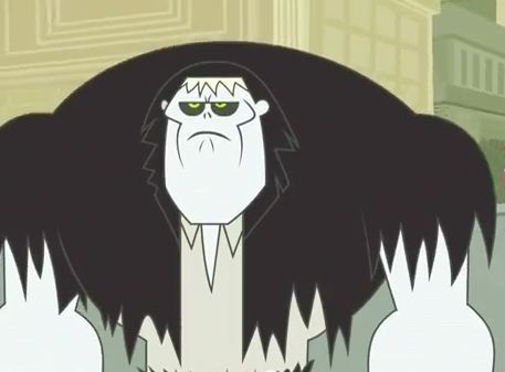 File:Solomon Grundy DCAU SBFF Solomon Grundy (Super Best Friends Forever).JPG