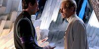 Zod and Jor-El