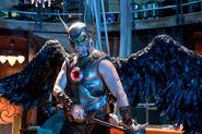 Hawkman Smallville-8