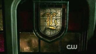 Luthor Family Crest