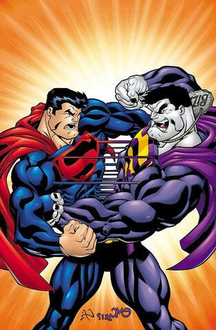 File:Superman vs Bizarro.jpg