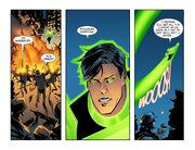 Smallville Lantern 1395491592756