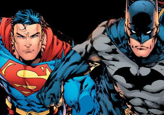 File:Superman, Batman, nuff said.jpg
