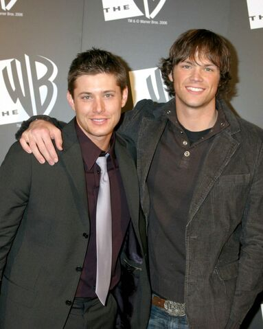 File:Jared Padalecki and Jensen Ackles.jpg