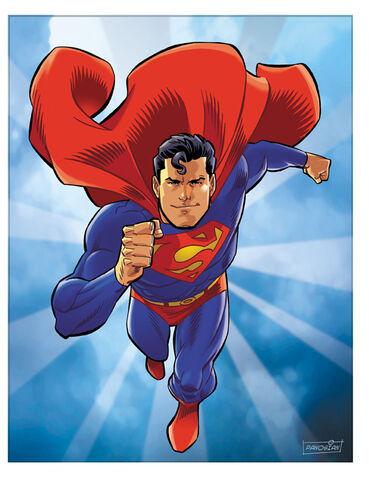 File:Superman flying over the skies!!!.jpg