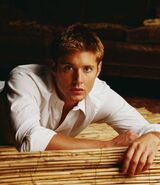 Jensen Ackles Smallville Promotional 3-40