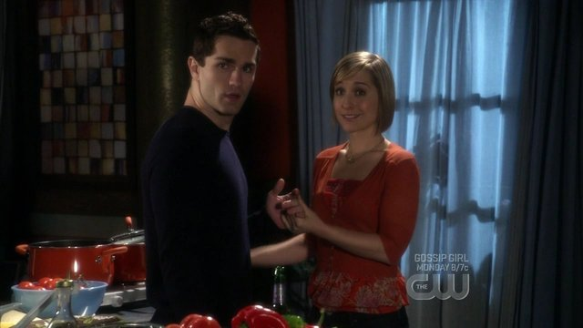 Chloe sullivan wedding