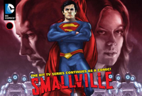 Smallville S11 I03 - Digital Cover A