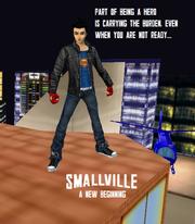 400px-Smallville a new beginning poster 6