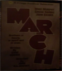 MARCH Poster 2