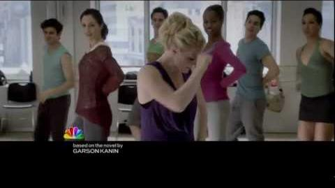 "Smash 1x05 ""Let's Be Bad"" Promo (HD)"