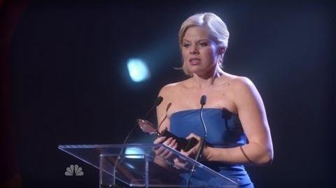 SMASH - Ivy's Speech (Tony Awards)