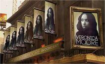 Veronica Moore Concert