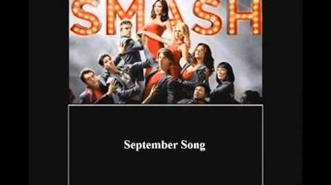 Smash - September Song HD