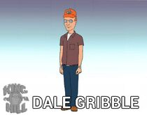 Dale Gribble SBL EX Intro