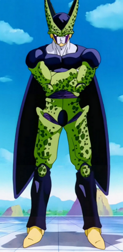 Perfect Cell | World of Smash Bros Lawl Wiki | FANDOM powered by Wikia