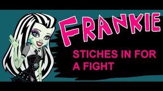 Smash Bros. Lawl Toon Moveset Frankie Stein