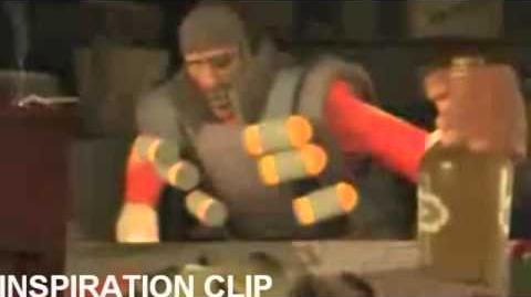Super Smash Bros Brawl Custom Moveset - Demoman