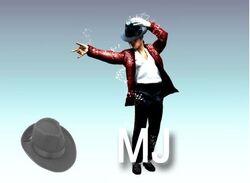 MJ Intro