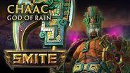 SMITE - God Reveal - Chaac, God of Rain