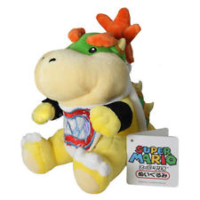 sml bowser jr by cole1229 on DeviantArt