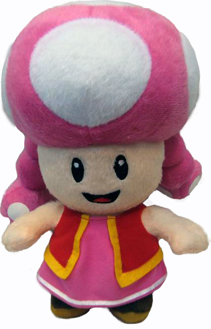 Toadette | MarioWiki | Fandom powered by Wikia