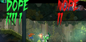 PUTTING THE MELEE IN GUACAMELEE (Dope or Nope)15