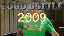 FB2009 Ian Intro