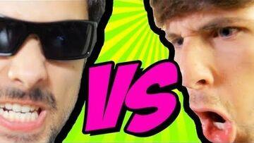 Epic Teeny Battle!