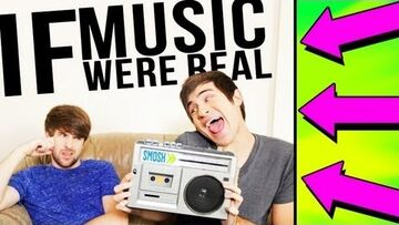 New Smosh Album Commercial