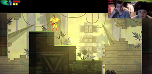 PUTTING THE MELEE IN GUACAMELEE (Dope or Nope)8