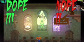 PUTTING THE MELEE IN GUACAMELEE (Dope or Nope)21