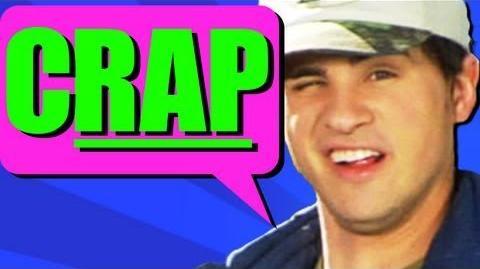 THAT DAMN RAP MUSIC!