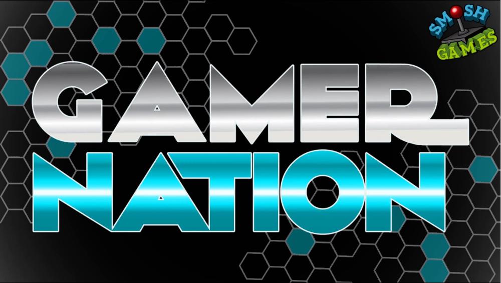 gamer nation smosh games wiki fandom powered by wikia