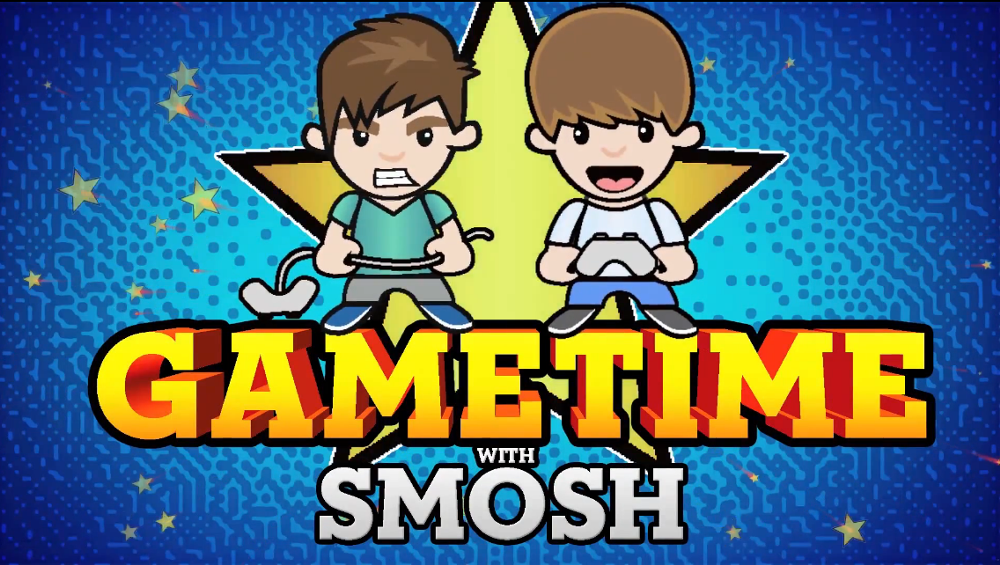 gametime with smosh smosh games wiki fandom powered by