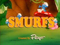 SmurfsTitleSeason6