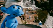 Take A Smurf At This