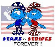 Starsnstripes