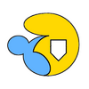 Hero Head Logo