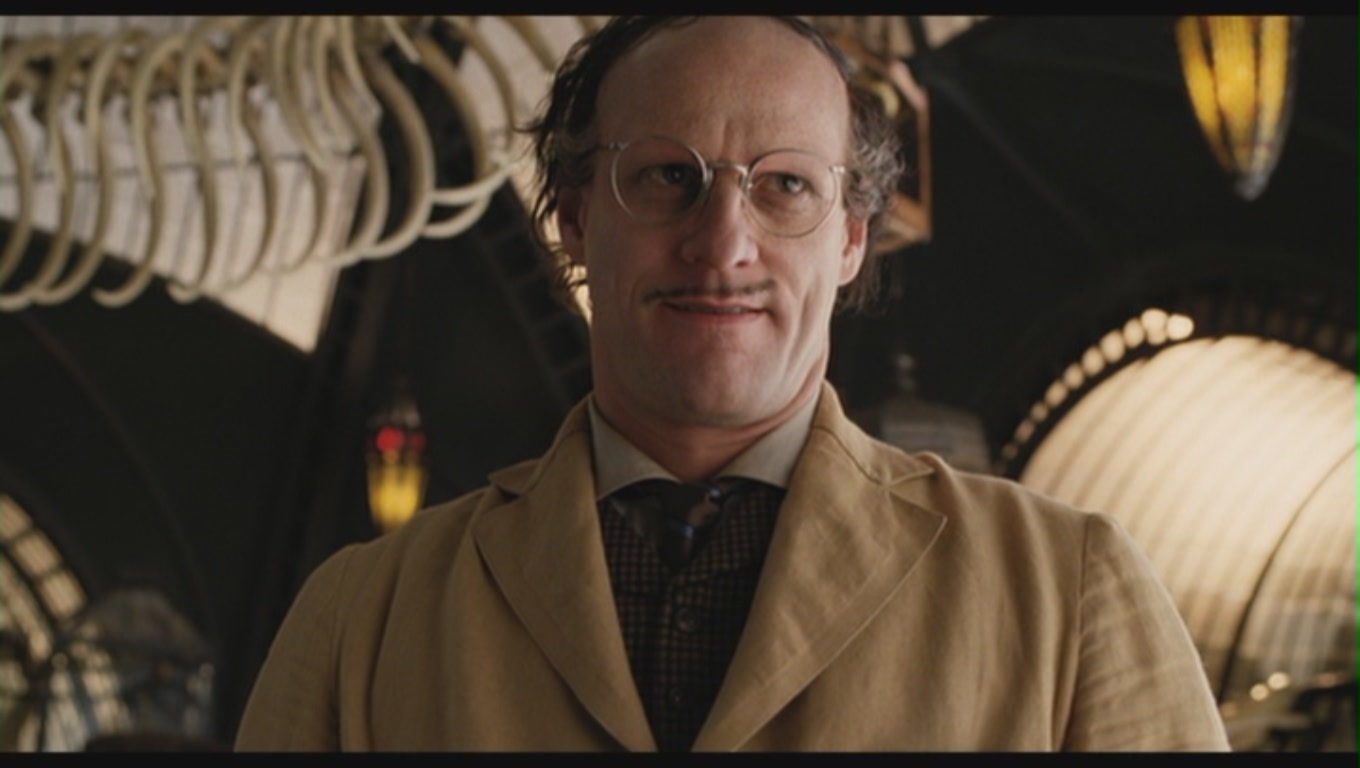 Count Olaf Gunther