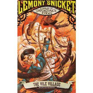 <i>The Vile Village</i> (UK Paperback)