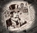 Arthur (Ebenezer) Poe
