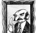 Mr. Remora
