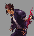 Orochi Kyo
