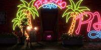 Pao Pao Cafe