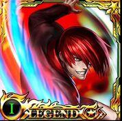 KOF X Fatal Fury Ash3
