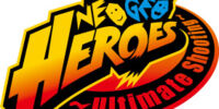 Neo Geo Heroes: Ultimate Shooting