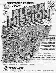 AlphaMission
