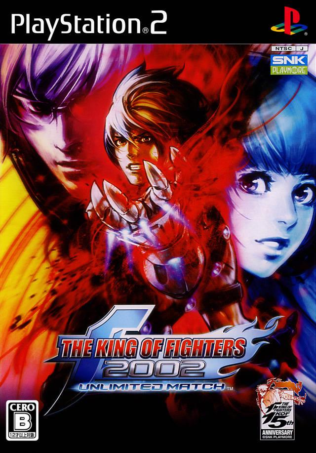 Analisis de la Saga The King of Fighters 1994 a 1998