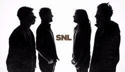 SNL KingsofLeon temporary